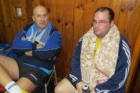 Turnaj o pohár starostu obce Trnovec 2012