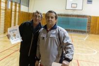 Turnaj o pohár starostu obce 2013
