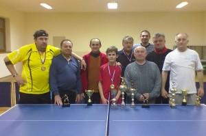 Lazor Cup 2012
