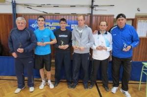 Majstrovstvá okresu Šaľa mužov