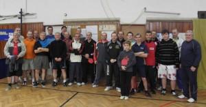 Majstrovstvá okresu Šaľa - muži