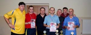 Lazor Cup 2011